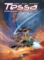 Tessa, intergalactische agente 1 - De Siderische moordenaar