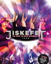 Jiskefet - De Heb Je Nog Geneukt Tour 2010