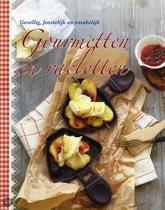 Gourmetten en racletten