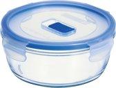Luminarc Pure Box Active Vershouddoos rond - Glas - 0,92 l