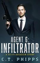 Agent G: Infiltrator