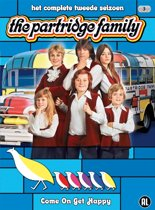 Partridge Family - Seizoen 2 (3DVD)