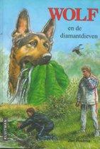 Wolf - Wolf ruikt onraad