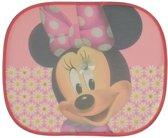 Disney Minnie  Dots&Daisies - Zonnescherm Zijruit 2 Stuks