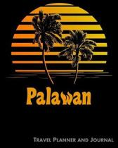 Palawan Travel Planner and Journal