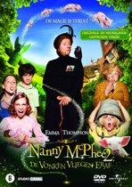 NANNY MCPHEE 2: VONKEN VLIEGEN (D)
