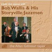 A Jazz Club Session With Bob Wallis