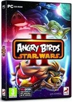Angry Birds Star Wars II /PC