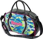 Hockey Sporttas Reece Simpson Hockey Bag - Zwart/Multicolour