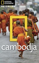 National Geographic Reisgids - Cambodja