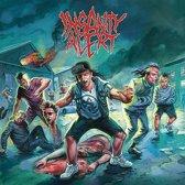 Insanity Alert -Coloured-