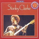 Stanley Clarke (1st LP, remastered)