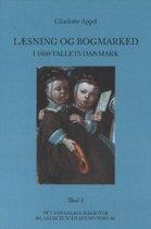 Laesning og bogmarked i 1600-tallets Danmark