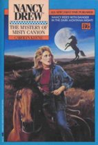 The Mystery of Misty Canyon