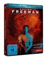 Crying Freeman (Uncut) [Limited Steelbook Edition] (import) (blu-ray)