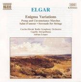 Elgar: Enigma Variations