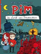 Pim 2 - De vloek van Poppenstein