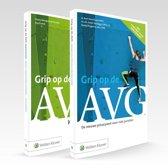 Combiboekenpakket Grip op AVG