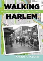 Walking Harlem