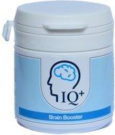 IQ+ Brain Booster / Energy - 15 capsules - 100% Natuurlijke concentratie
