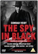 Spy In Black (dvd)