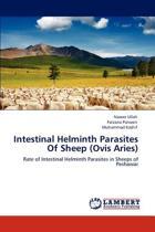 Intestinal Helminth Parasites of Sheep (Ovis Aries)
