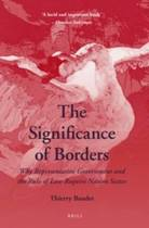 The Significance of Borders