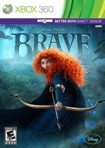 Disney Pixar's Brave /X360
