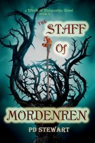 The Staff of Mordenren