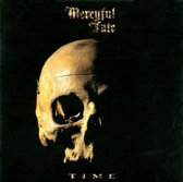 CD cover van Time van Mercyful Fate
