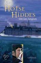Hotse Hiddes