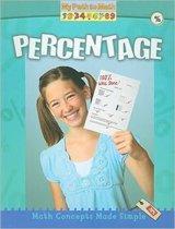 Percentage - My Path to Math