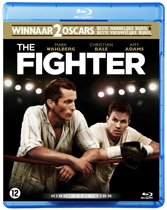Fighter, The (Steelbook) (Blu-ray+Dvd Combopack)