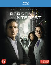 Person Of Interest - Seizoen 1 (Blu-ray)