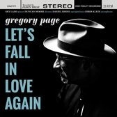 Let's Fall In Love Again (Digi)