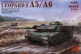 1:35 Leopard 2 A5/A6
