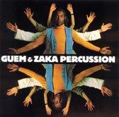 Guem & Zaka Percussion