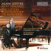 Rachmaninov, Piano Concerto No
