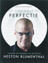Op zoek naar de Perfectie