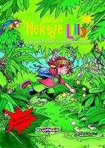 Heksje Lilly - Op jacht naar de verloren schat