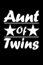 Aunt Of Twins: Family Collection