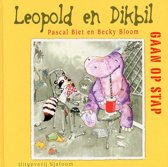 Leopold En Dikbil Gaan Op Stap