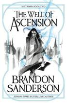 Mistborn - The Well of Ascension