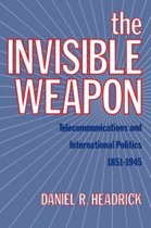 The Invisible Weapon