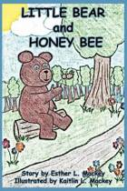 Little Bear and Honey Bee