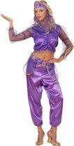 """""""Kostuum van een oosterse danseres voor dames - Verkleedkleding - Small"""""""