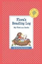 Flora's Reading Log