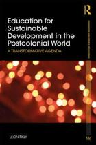 Education for Sustainable Development in the Postcolonial World