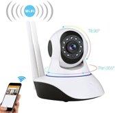 HD IP camera - draadloos - beveiligingscamera -bewakingscamera - nachtcamera -