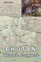 Bhutan Travel Journal